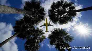 U.S. warns against travel to 80 per cent of world due to coronavirus - CTV News