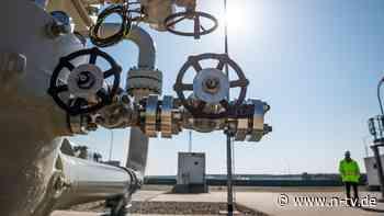 Juristen prüfen derzeit: AKK hinterfragt Nutzung von Nord Stream 2