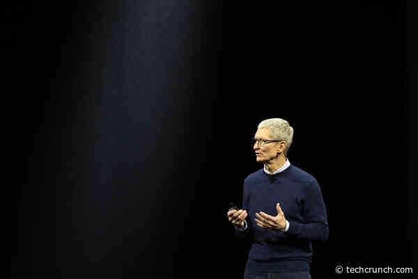 Watch Apple's Spring Loaded event light right here