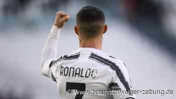 Primera División: Real-Boss Pérez schließt Ronaldo-Rückkehr aus