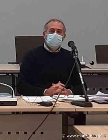 MANDURIA - La solidarietà dei consiglieri di maggioranza all'assessore Piero Raimondo - ManduriaOggi