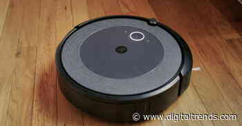 iRobot Roomba i3+ just got an unbelievable discount