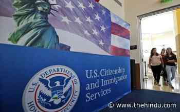 Coronavirus | U.S. advises its citizens to avoid all travel to India - The Hindu