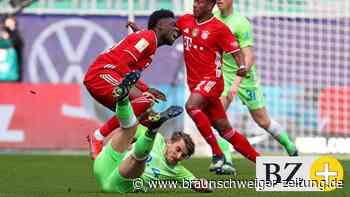 Auf den VfL Wolfsburg wartet beim VfB eine Stabilitätsprobe