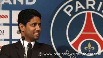 Ligue 1: Al-Khelaifi: PSG wird nicht in Super League mitspielen