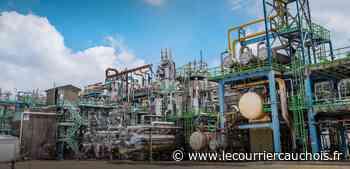 Industrie Notre-Dame-de-Gravenchon. ExxonMobil : engouement au départ, mais risque de licenciements - Le Courrier Cauchois