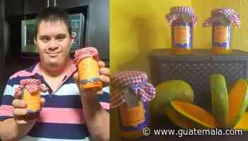 Delicias Diego ofrece mermelada con mango de la temporada - Guatemala.com
