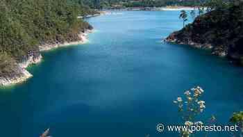 Lagunas de Montebello, un frágil paraíso acuático de Chiapas - PorEsto