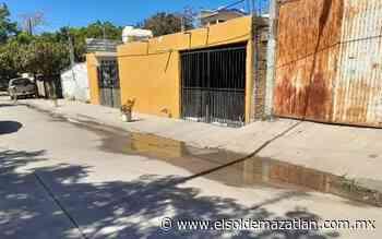 Vecinos de El Venadillo piden que se incremente la vigilancia - El Sol de Mazatlán