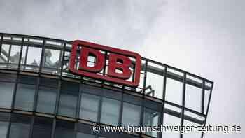 Wegen Rechtsverstoß: Deutsche Bahn muss 48 Millionen Strafe zahlen