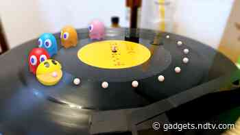 Google Search Will Now Showcase Pac-Man, Hello Kitty, Ultraman, More in 3D Augmented Reality