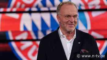 Bayern-Boss unter Beobachtung: Rummenigge kämpft nun an Ceferins Seite