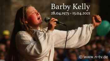 Sie wurde nur 45 Jahre: Kelly Family trauert um Barby Kelly