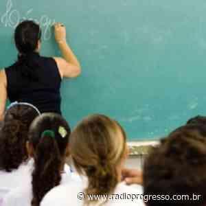 Secretaria Municipal de Educação e Cultura de Panambi promove formação para professores e técnicos - Rádio Progresso de Ijuí