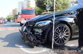 POL-ME: Verkehrsunfallfluchten aus dem Kreisgebiet - Kreis Mettmann - 2104078