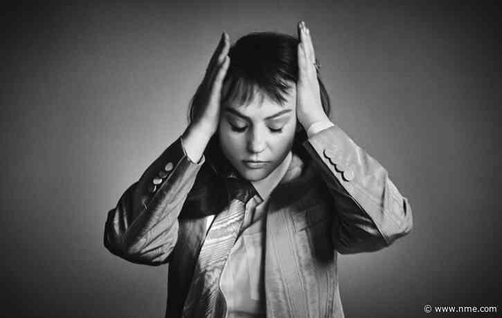 Listen to Angel Olsen's grand, orchestral rework of 'Waving, Smiling'