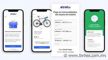 La fintech Atrato levanta 2.7 mdd, buscará dar 30,000 créditos este año - Forbes México