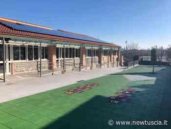 Vitorchiano, finanziati i lavori per l'adeguamento sismico delle scuole   - NewTuscia