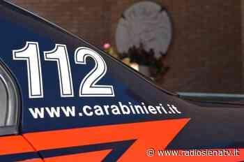 Siena: senza biglietto cerca di sfuggire ai controllori e aggredisce i carabinieri, arrestata una 23enne - RadioSienaTv