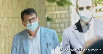 Siena, stalking. L'ex comandante della polizia municipale Cesare Rinaldi davanti al gup - Corriere di Siena