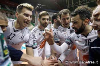 Volley Serie A2 - Emma Villas Siena, mercoledì 21 aprile via alla serie di semifinale contro Brescia - SienaFree.it