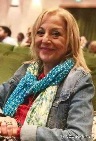 SIENA, L'INTITOLAZIONE DELL'AUDITORIUM DELLA ASL AD ALESSANDRA BAGNOLI - oksiena.it