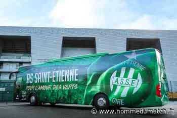 ASSE : Top 10 des infos de l'AS Saint-Étienne à ne pas manquer du mardi 20 avril 2021 ! - Homme Du Match