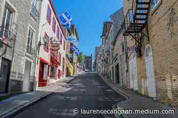 Why Quebec is Hit Hard by COVID-19 | by Laurence Carignan | Medium - Elemental