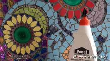Erdweg: Teilchen für Teilchen zum Kunstwerk - Merkur Online