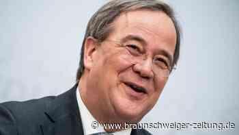 Kanzlerkandidat der Union: Mit Armin Laschet strebt ein Versöhner ins Kanzleramt
