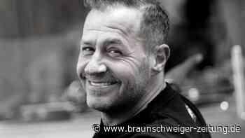 """Promis: """"Lindenstraße""""-Star Willi Herren mit 45 Jahren gestorben"""