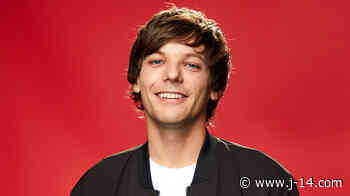 Louis Tomlinson Teases Music: Shares Details on 2nd Solo Album - J-14