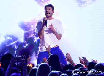 Louis Tomlinson responds after his new song leaked online: Here's what he said - HITC - Football, Gaming, Movies, TV, Music
