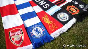 """Die Gründer der Super League: Dieses """"dreckige Dutzend"""" provoziert Europa"""