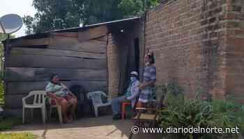 Capturan en San Juan del Cesar a hombre acusado de violar a una anciana - Diario del Norte.net