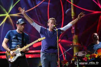 Coldplay, Brian Eno, Anna Calvi, Alt-J... réunis pour sensibiliser le public au changement climatique ! - RFM