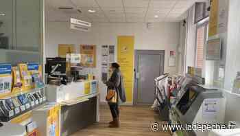Launaguet : le bureau de Poste a rouvert ses portes - ladepeche.fr