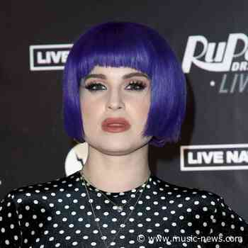 Kelly Osbourne relapses after almost four years of sobriety