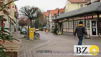 Zunahme von Alkoholkonsum in der Wolfenbütteler Okerstraße