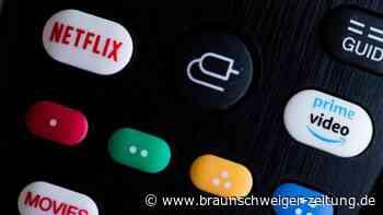 Video-on-Demand: Streaming-Plattformen wachsen um mehr als 30 Prozent