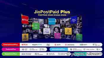 How to Switch From Jio Prepaid to Postpaid - Gadgets 360