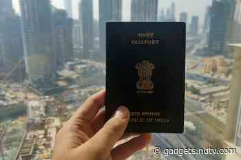 How to Change Address in Passport Online: Follow These Steps - Gadgets 360