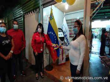 En Cúa instalaron kiosko electrónico comunitario | Últimas Noticias - Últimas Noticias