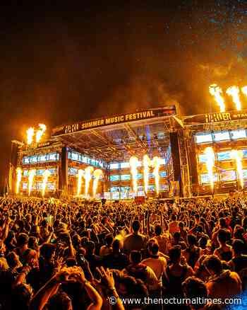 HARD Summer 2021 Lineup Features Rezz, Jauz, DJ Snake, Kayzo & More - The Nocturnal Times