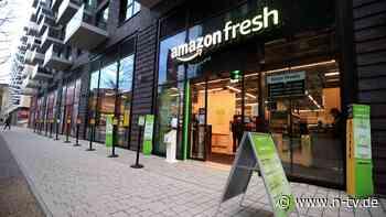 """""""Ein Schritt näher zum Kunden"""": Amazon eröffnet ersten Friseursalon"""