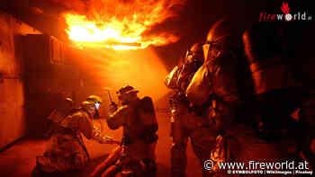 Bayern: Zimmerbrand in abseits gelegenen Bauernhof in Aresing fordert ein Todesopfer (85)   Fireworld.at - Fireworld.at