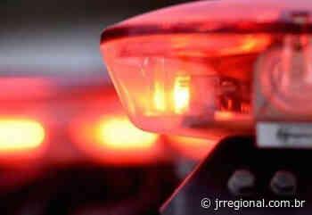 Dois adolescentes são flagrados pilotando motos no interior de Barra Bonita - JRTV Jornal Regional