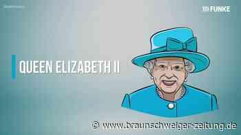 Queen Elizabeth II: 8 Funfacts über die Königin von England