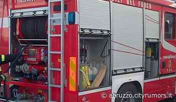Rocca San Giovanni, incendio doloso sulla Costa dei Trabocchi - Ultime Notizie Cityrumors.it - News Ultima ora - CityRumors.it