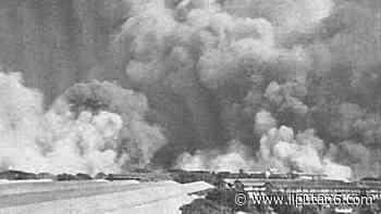 14 April 1944: 1.300 Orang Tewas dalam Ledakan Besar di Dermaga Mumbai - Liputan6.com